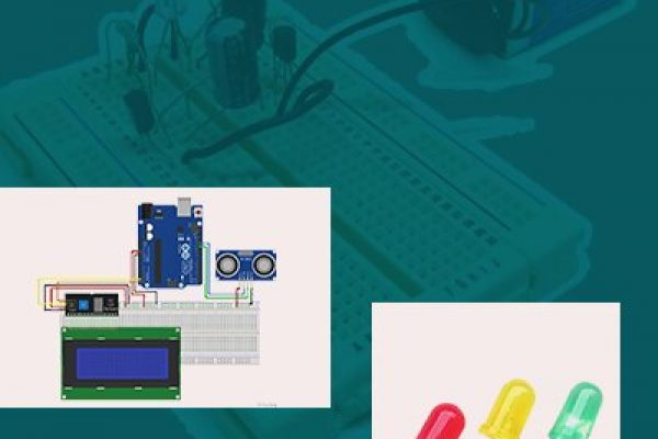 MakersPlaceGh Electronics Course for Kids