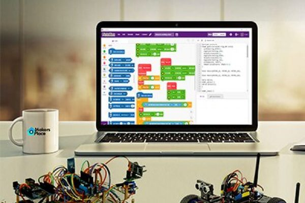 MakersPlaceGh Robotics Course for Kids